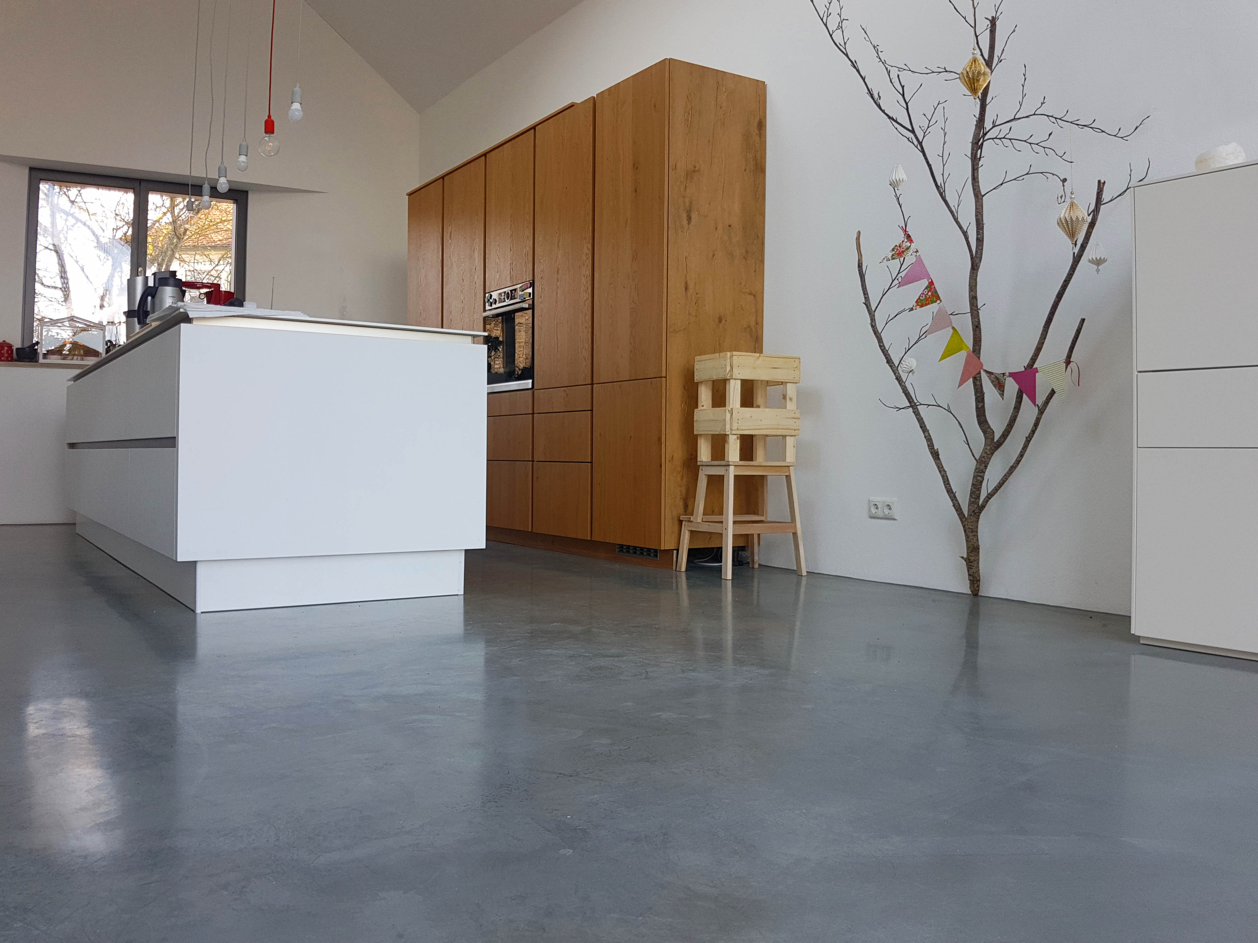 sicht estrich lebkuchen fu bodentechnik gmbh dot agentur. Black Bedroom Furniture Sets. Home Design Ideas